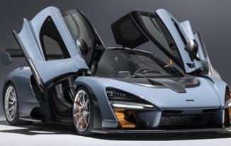 The Ultimate Automotive Weblog