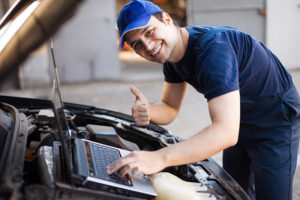 Various Types Of Automotive Engineering Jobs
