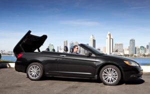 Used Smart Car Convertible and Luxury Go Hand in Hand