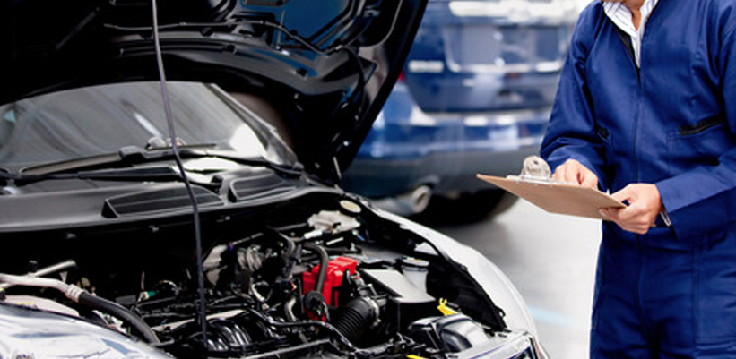 All You Need to Learn About Vehicle Repair