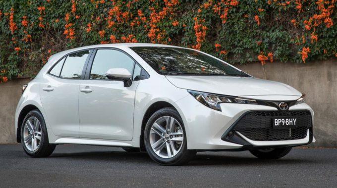 new cars 2018 australia