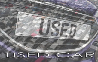 Utilised Automobile Market used car market