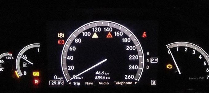 Troubleshooting Tips For Speedometer Repair
