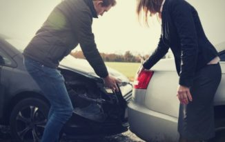 Vehicle Insurance is the Law, Don't Be Caught Without It