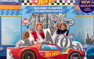 Car Theme Party Ideas for New Grads of Automotive Schools