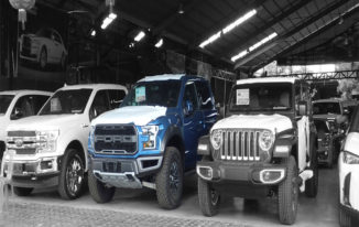 Leading Car Retailers Are Reaping Serious Benefits From Online Marketing