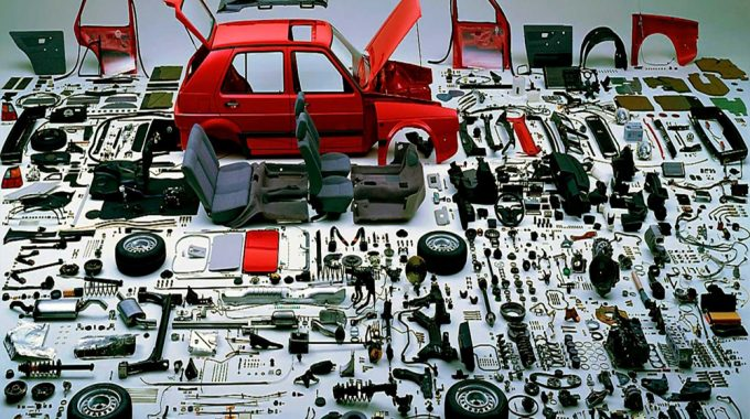 The New Norm in Distribution For Auto Parts and Accessories in Ecommerce