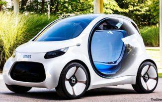 Why Purchase an Environmentally Friendly Car?