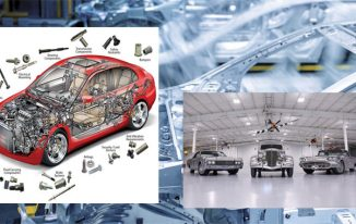 An Inside Look at the Utilizing Automobile Stainless Steel Industry