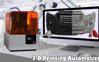 3-D Printing May be the Future and It is Time For a High-Tech Jobs-Like Entrepreneur To Take Us Forward