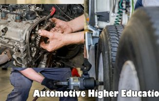 Preparing for an Automotive and Diesel Profession Through Higher Education