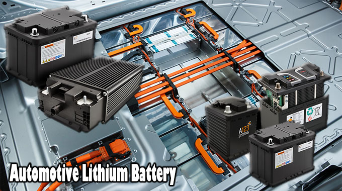 Are Higher Tech Aviation and Automotive Lithium Batteries Susceptible To Solar Flares and CME?