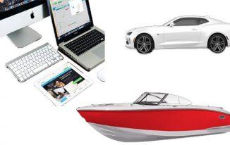 Automotive Marketing On The Web Easier