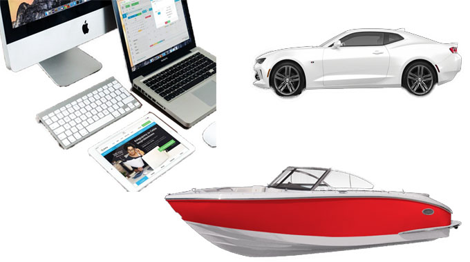 Automotive Marketing On The Web Easier