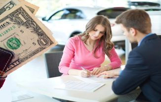 Money Advice for Leasing a Car