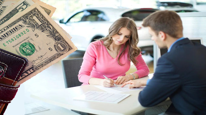 Money Advice for Leasing a Car