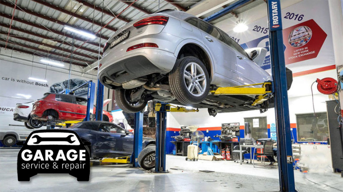 Searching for Automobile Repair Garage? Here are the Key Factors to Consider