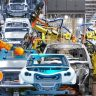 What exactly is Taking place in the Automotive Trade?
